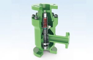 ZDT Series Automatic Recycle Valve